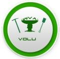 VOLU Ghana Logo